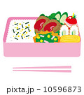 お弁当 10596873