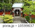 皇城表鬼門 赤山禅院 本殿の写真 10599637