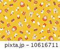 和玩具・黄色B 10616711