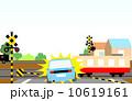 踏切事故 10619161