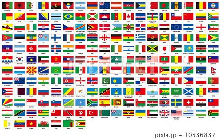 国旗 の写真・イラスト素材 1 ... : 日本地図 塗り絵 : 日本