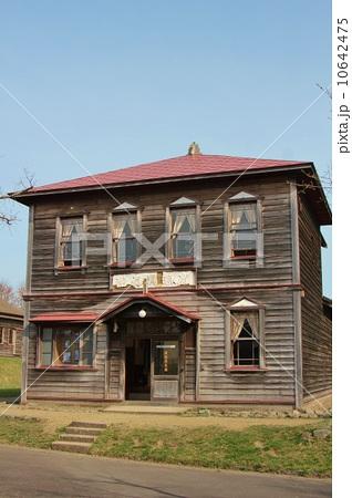 旧廣瀬写真館(北海道開拓の村) 10642475