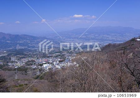 赤城山遠景 10653969
