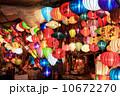 ホイアンの色鮮やかな提灯 10672270