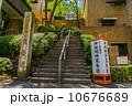 参道 神田明神 裏参道の写真 10676689