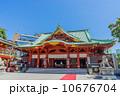 神田明神 拝殿 神社の写真 10676704