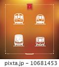 ベクトル 記号 標識のイラスト 10681453