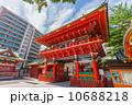神田明神 随神門 神社の写真 10688218