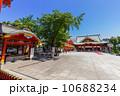 境内 神田明神 社殿の写真 10688234