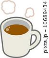 ベクター マグカップ ドリンクのイラスト 10689434