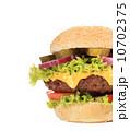 ビーフ 牛肉 アメリカンの写真 10702375
