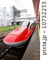 秋田新幹線スーパーこまち 10732255