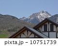 北杜市 清里高原 山の写真 10751739
