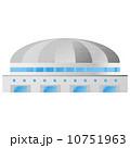 ドーム 球場 ランドマーク 10751963