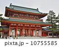 応天門 應天門 神門の写真 10755585