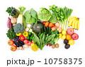 野菜と果物 10758375