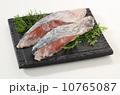 粕漬け 切り身 鮭の写真 10765087