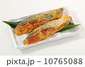 西京漬け 切り身 鮭の写真 10765088