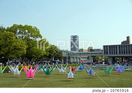 ひろしまフラワーフェスティバル 10765916