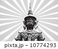 thai giant art 10774293