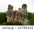 地質学 くも 雲の写真 10780443