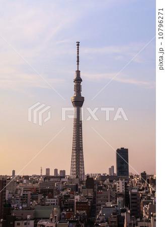 東京スカイツリー 10796271