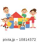 家と家族 10814372