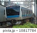 京浜東北線 E233系 電車の写真 10817784