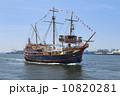 観光船サンタマリア号 10820281