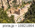 Santa Maria de Montserrat Abbey in Monistrol de Montserrat 10821864
