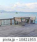 バンガロー 椅子 チェアの写真 10821955
