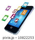 スマートフォン 10822253
