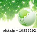 エコイメージ素材 10822292