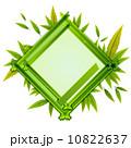 フレーム 抽象的 デザインのイラスト 10822637