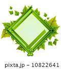 ベクター フローラル デザインのイラスト 10822641