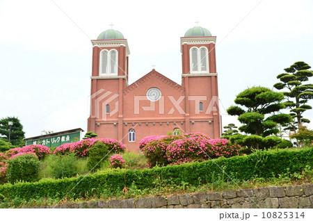 長崎・浦上天主堂 10825314