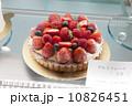 ベリータルトケーキ 10826451