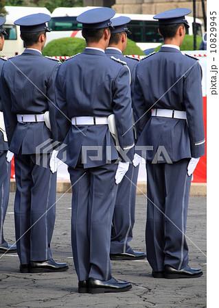 警視庁儀仗隊 10829945