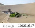 敦煌 春 泉の写真 10861617