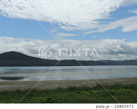 サロマ湖 10865473