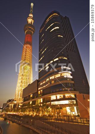 Tokyo Skytree (Meika) 10869379
