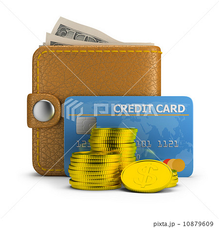 concept of payment 10879609