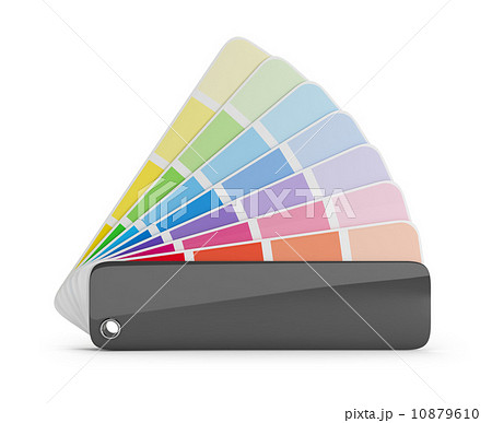 color palette 10879610