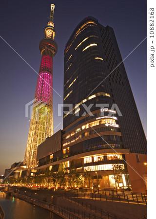 Tokyo Skytree (Meika) 10882168