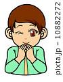 女の子 10882272
