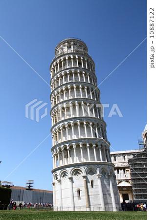 ピサの斜塔 10887122