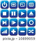 Media Icons 10899059