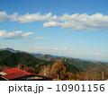 陣馬山 山頂 山の写真 10901156