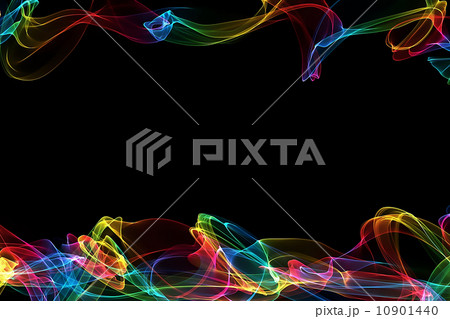 abstract colorful backgroundのイラスト素材 [10901440] - PIXTA