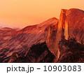 ヨセミテ国立公園 06 ハーフドーム カリフォルニア 10903083
